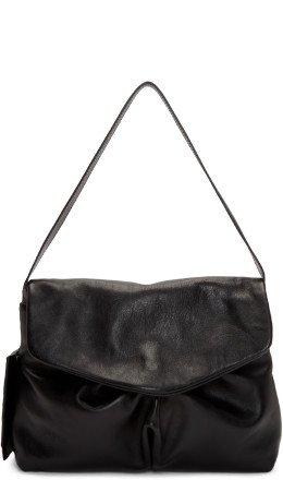 Marsèll - Black Puntina Bag