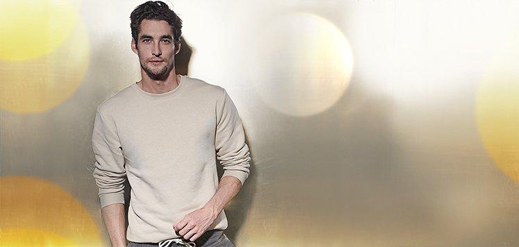 Loungewear to Layers With Sundek