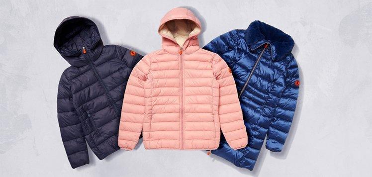 Kids' Outerwear