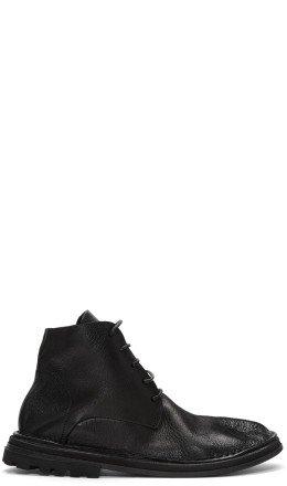 Marsèll - Black Fungaccio Boots