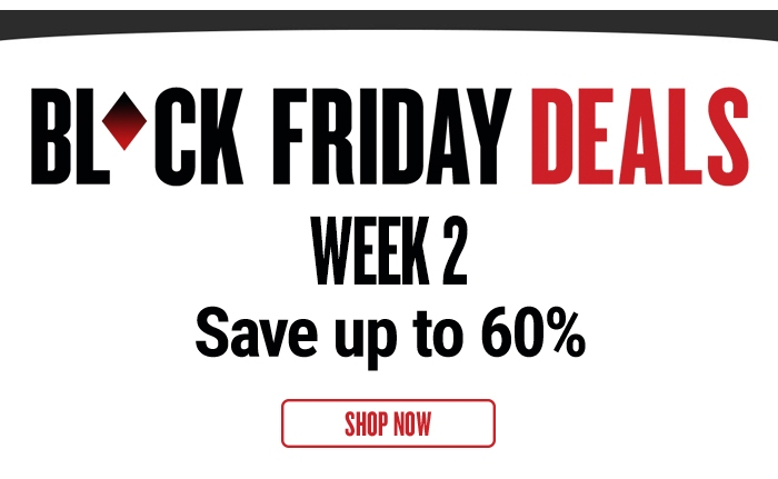 Black Friday Deals Week 2