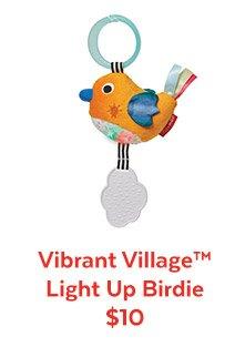 Vibrant Village™ Light Up Birdie $10