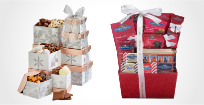 Select Edible gifts