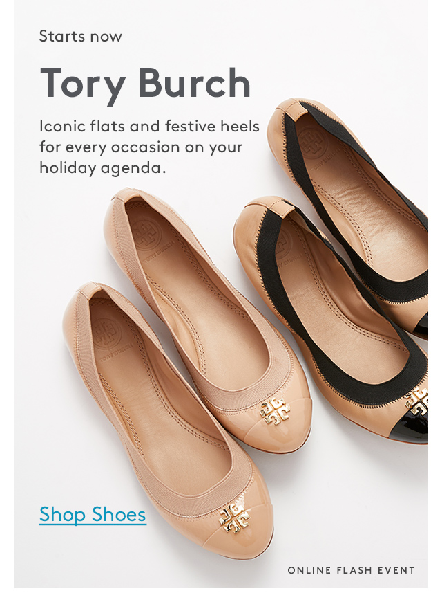 98f8fd692 Nordstrom Rack  The Tory Burch Event starts now