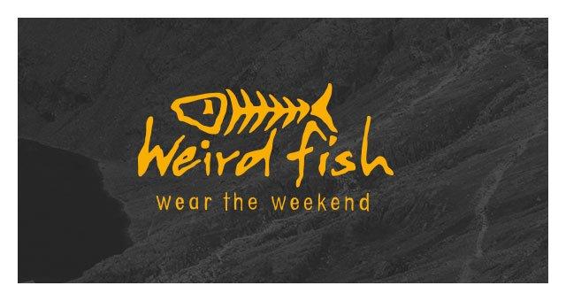 Shop Weird Fish