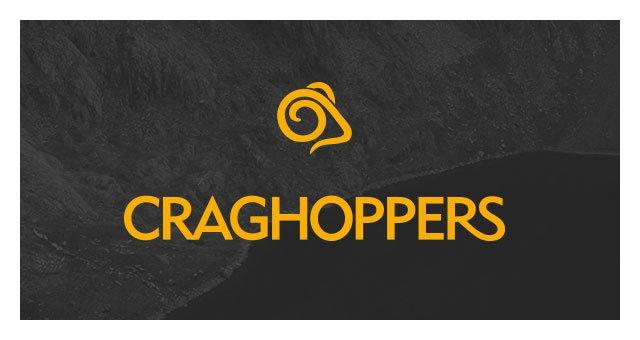 Shop Craghoppers