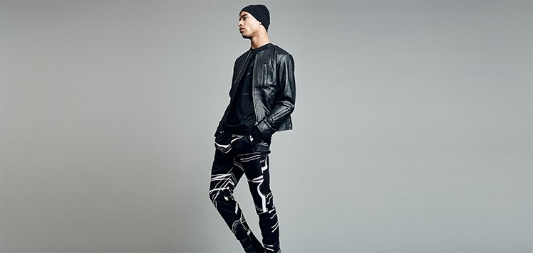 Streetwear With Y-3