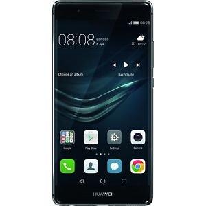 Jetzt klicken und mehr erfahren über: Huawei P9 Titanium Grey...