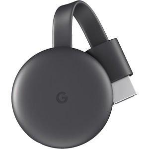 Jetzt klicken und mehr erfahren über: GOOGLE Chromcast 3. Generation...