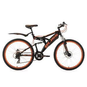 Jetzt klicken und mehr erfahren über: Mountainbike Fully 26 Zoll...