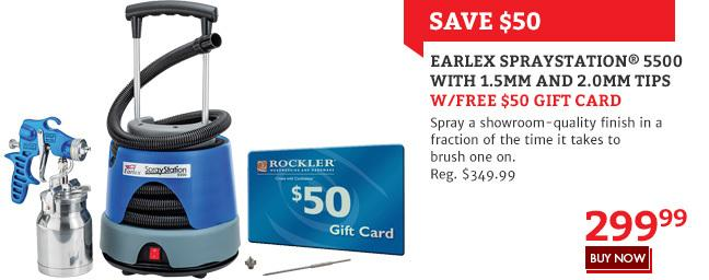 Rockler: Fire It Up! Pre-Black Friday Power Savings On Top