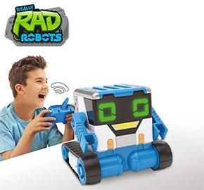 Really RAD Robots - Mibro