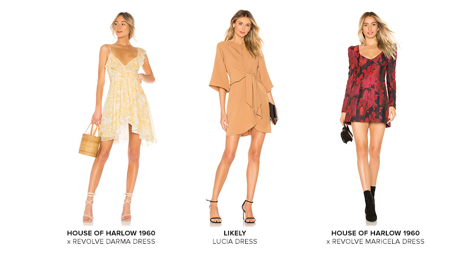 Shop Our Favorite New Dresses
