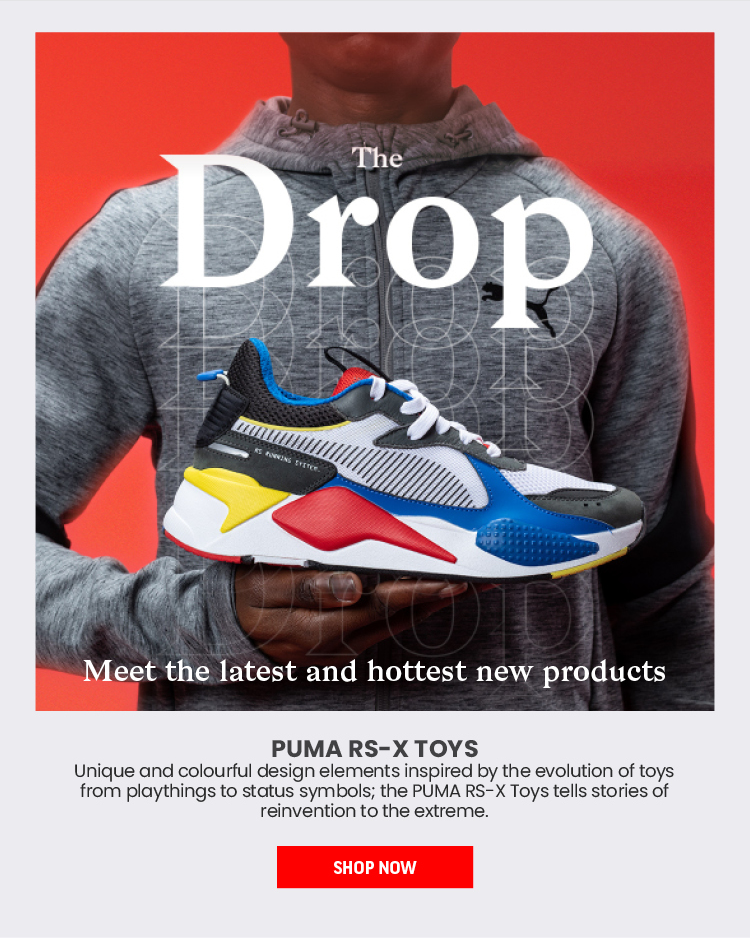 PUMA RS-X Toys Available At Sport Chek