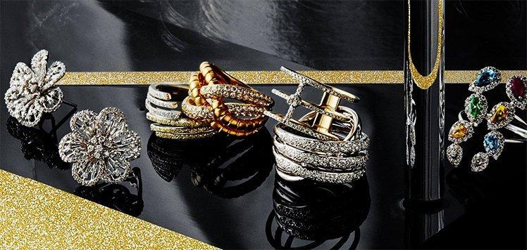 Diana M. Fine Jewelry