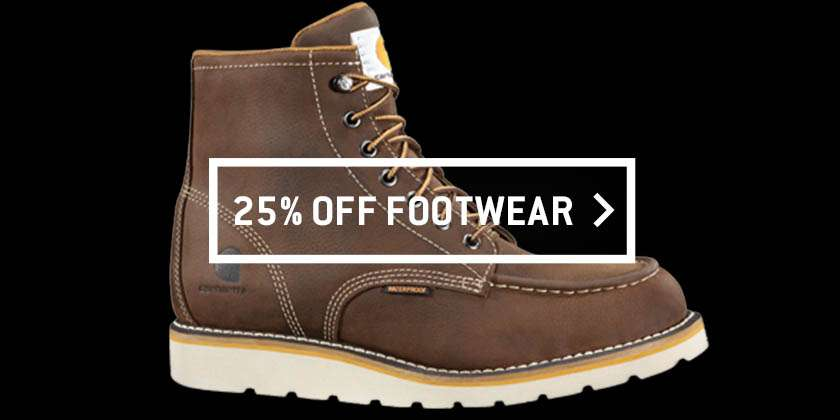 SHOP FOOTWEAR SALE