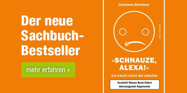 Amazon besteller sachbuch