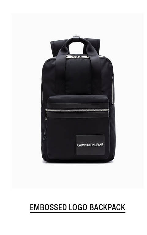 Shop Men's Backpack