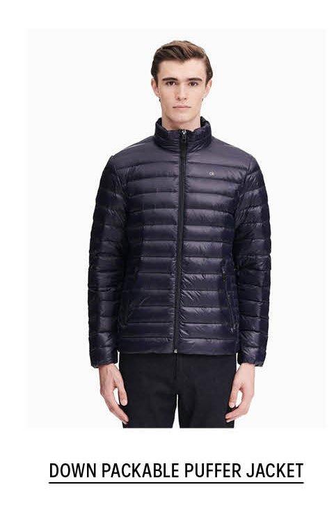 Shop Men's Jacket