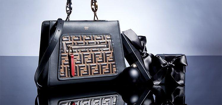 FENDI Handbags, Shoes & More
