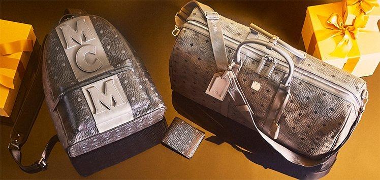MCM & More Accessories for Men