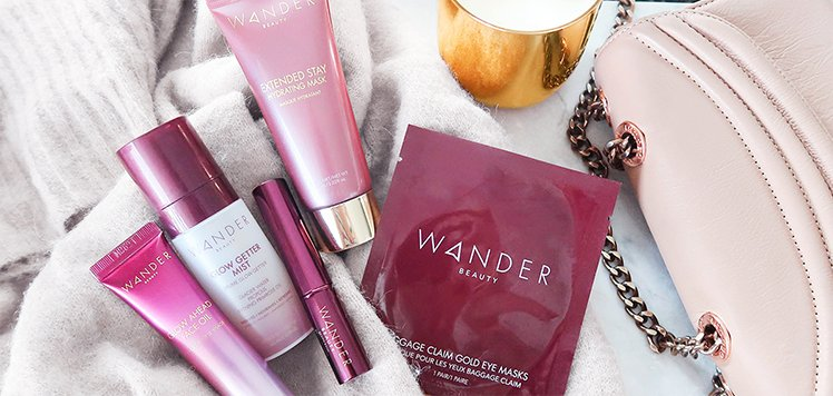 Wander Beauty: 50% Off Makeup & Skincare
