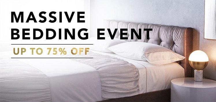 Massive Bedding Event