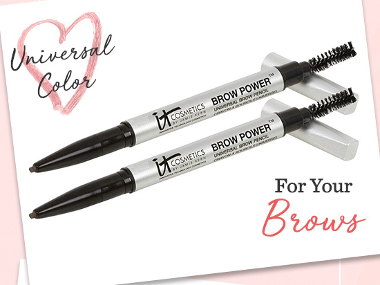 For Your Brows