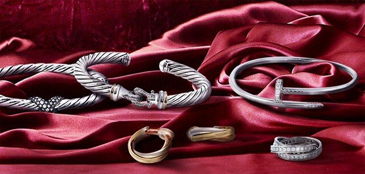 Estate Jewels With David Yurman