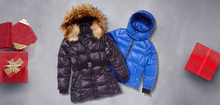 S13 & More Kids' Jackets