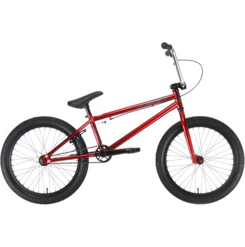 Ruption Hacker BMX Bike