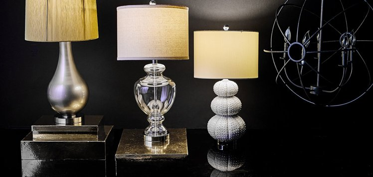 Up to 80% Off Contemporary & Glam Lighting