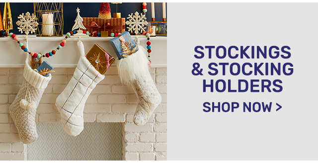Shop stocklings!