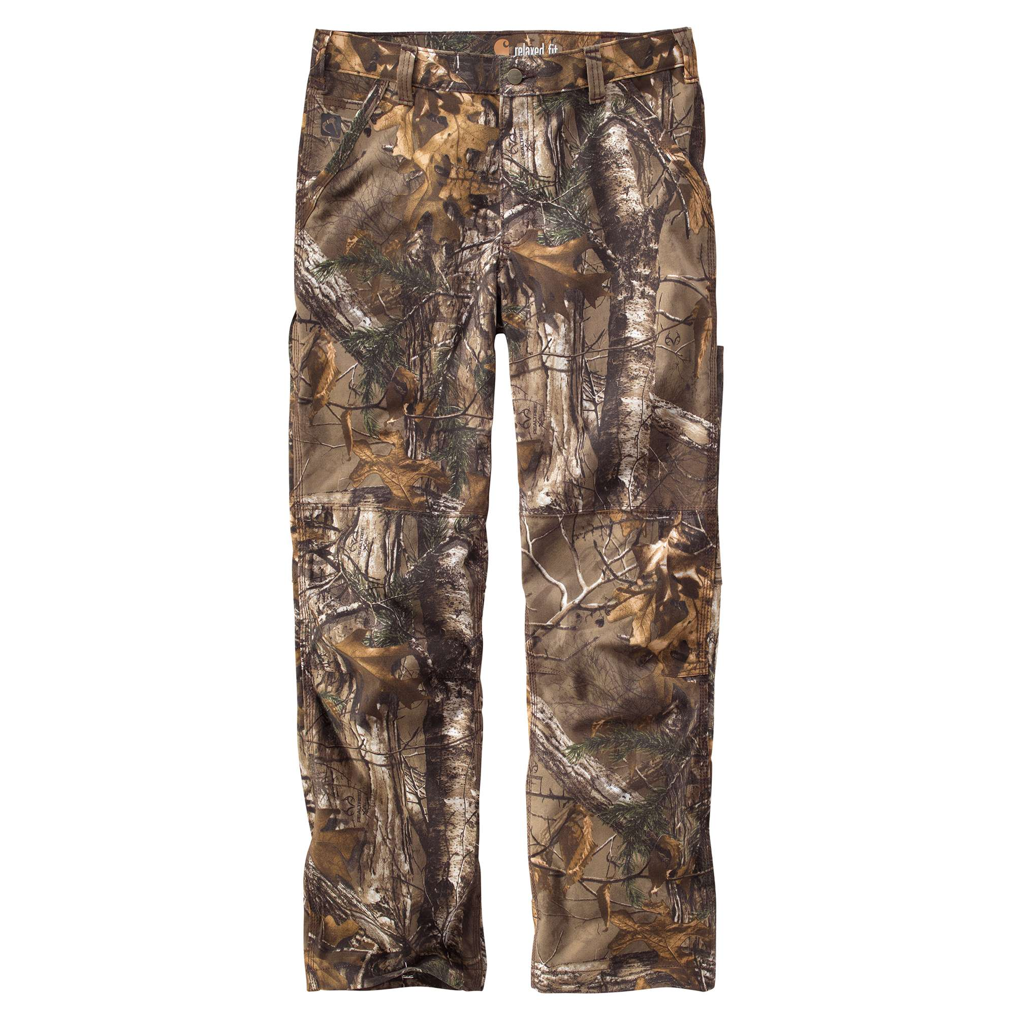MEN'S FULL SWING® CAMO CRYDER WORK PANT