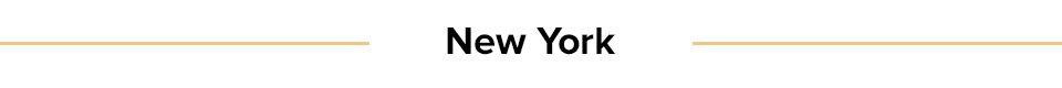 Shop New York