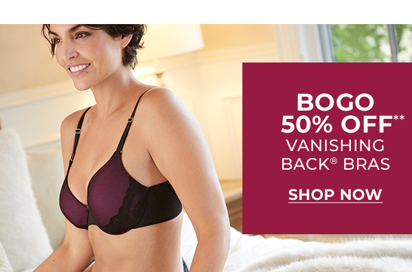 a347d40c22b9 Soma Intimates: Bras You Want... All BOGO 50% Off! 🙌 | Milled