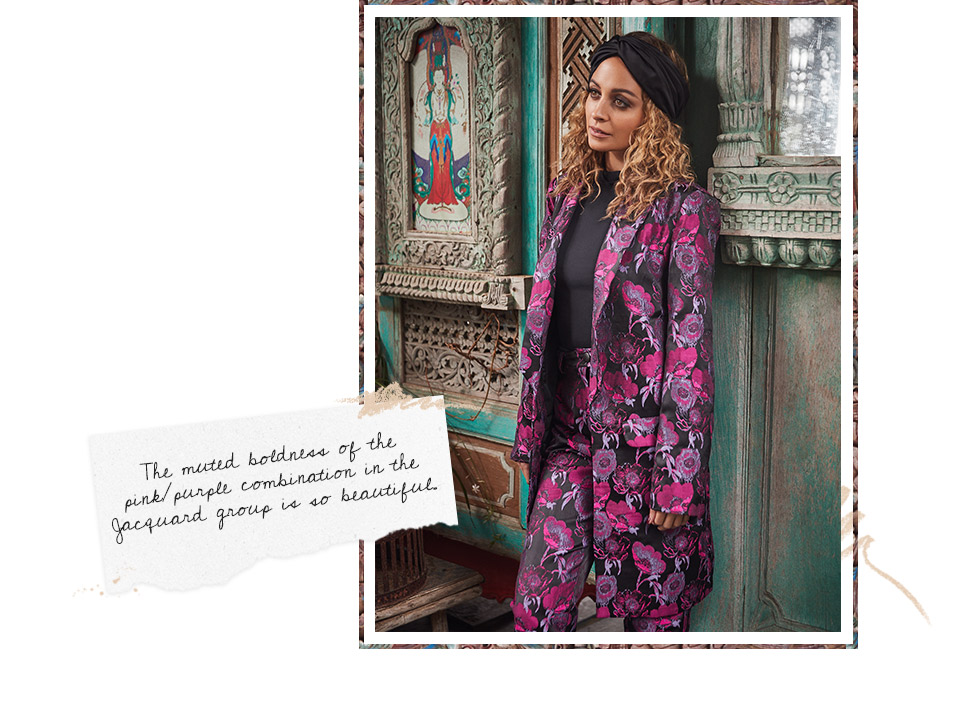 NICOLE'S FALL PICKS. House of Harlow 1960's Creative Director Nicole Richie on her inspiration behind her favorite pieces. Shop The Collection.