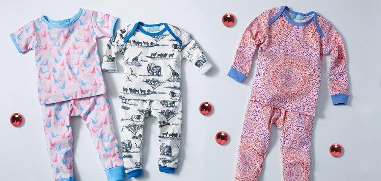 Their Favorite Sleepwear