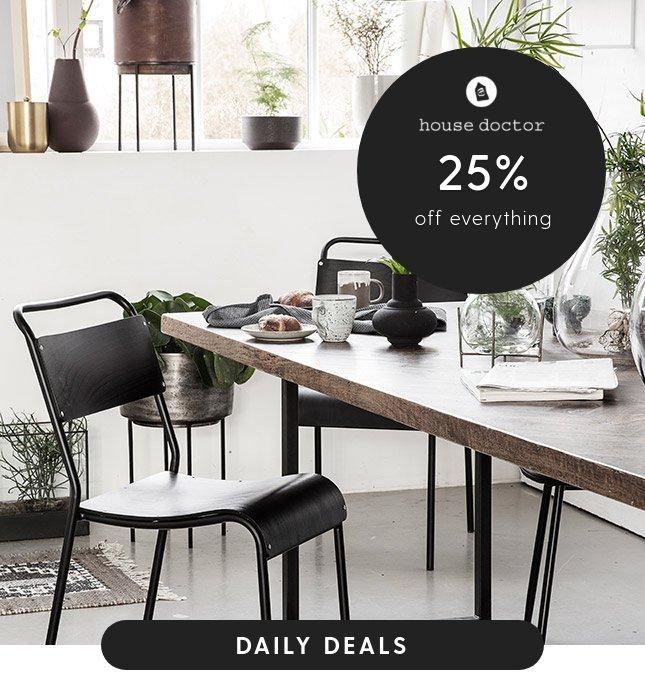 Scandinavian Design Center Black Friday Week Monday Deals End Soon Milled