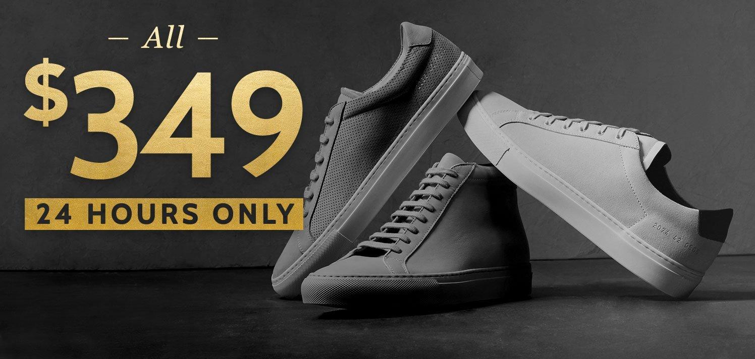 Men's Designer Shoe Special