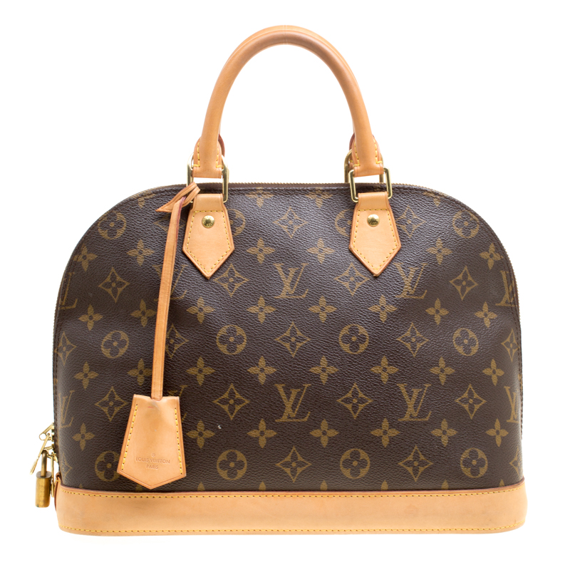 8a2744d3fe83 The Luxury Closet WW  Louis Vuitton Pieces Up to 75% Off