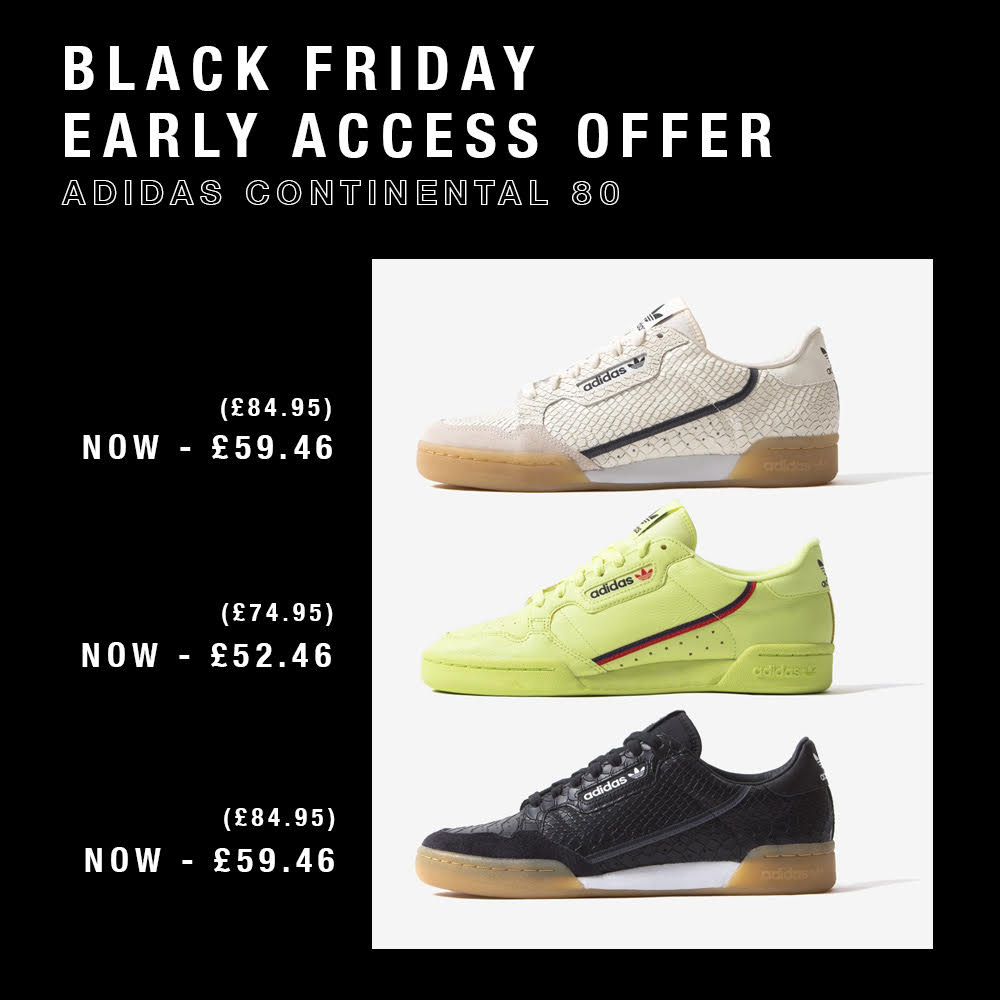 The Chimp Store: BLACK FRIDAY :: 30% Off adidas Originals ...