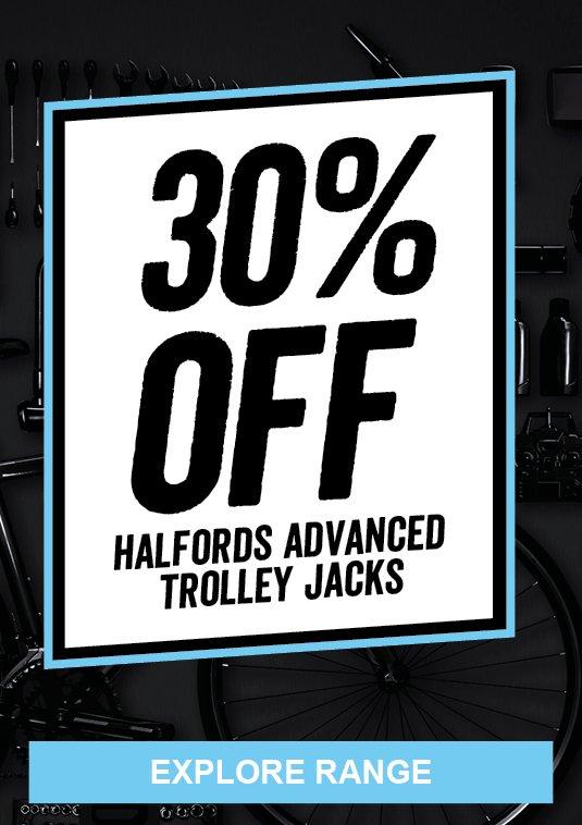 Halfords Black Friday Workshop Deals Now On Milled