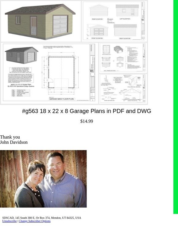 House And Cabin Plans Download Instantly Only $1: Download Free