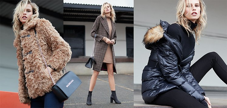Total-Look Shop: Outerwear