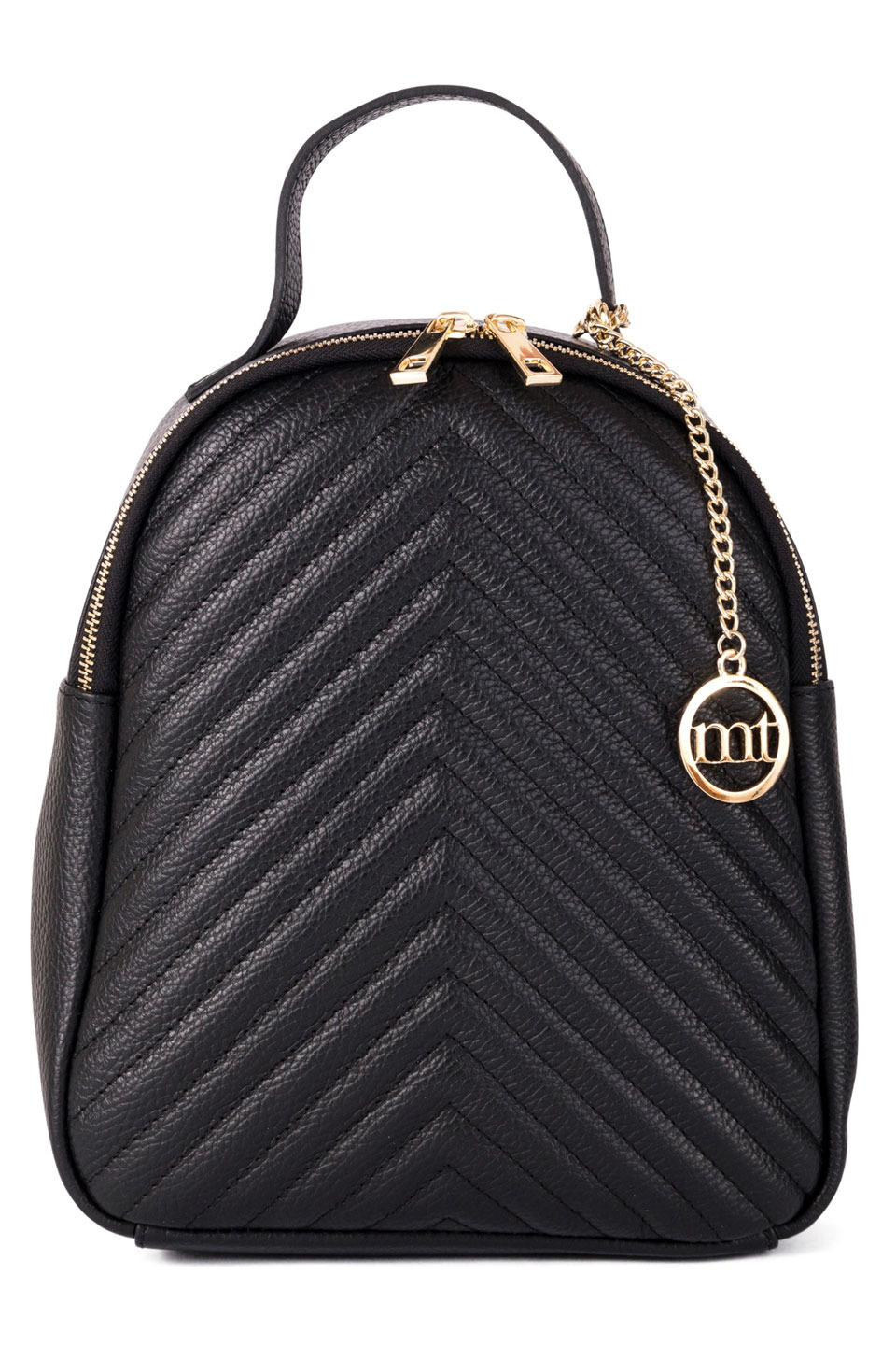 DONNA HANDBAG IN BLACK