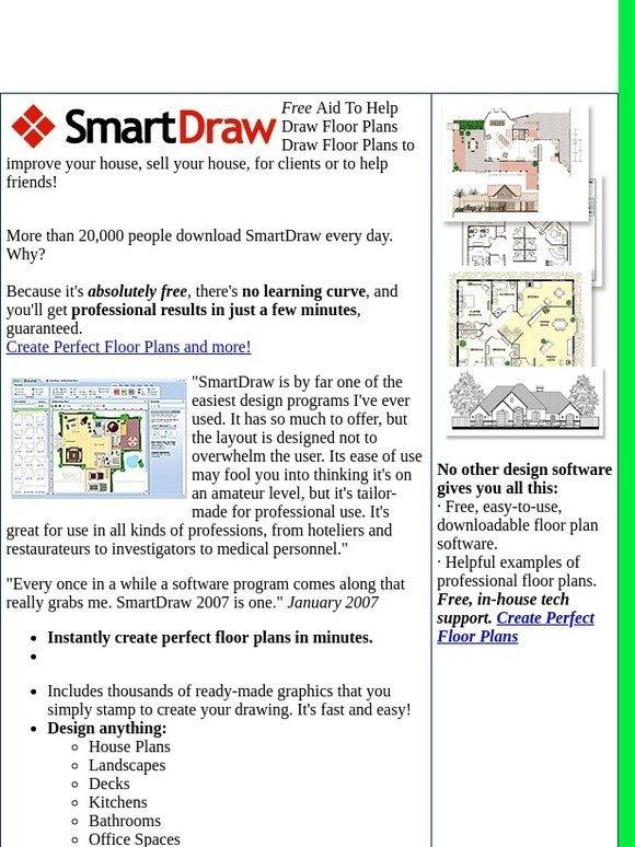 Smartdraw Help