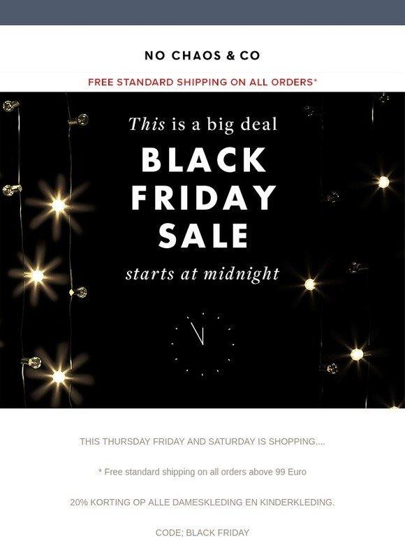 53950319735929 Nochaos-co.nl  ✨ 💋 Black Friday Shopping ✨ 💋