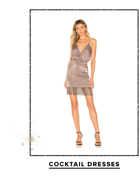 Cocktail Dresses