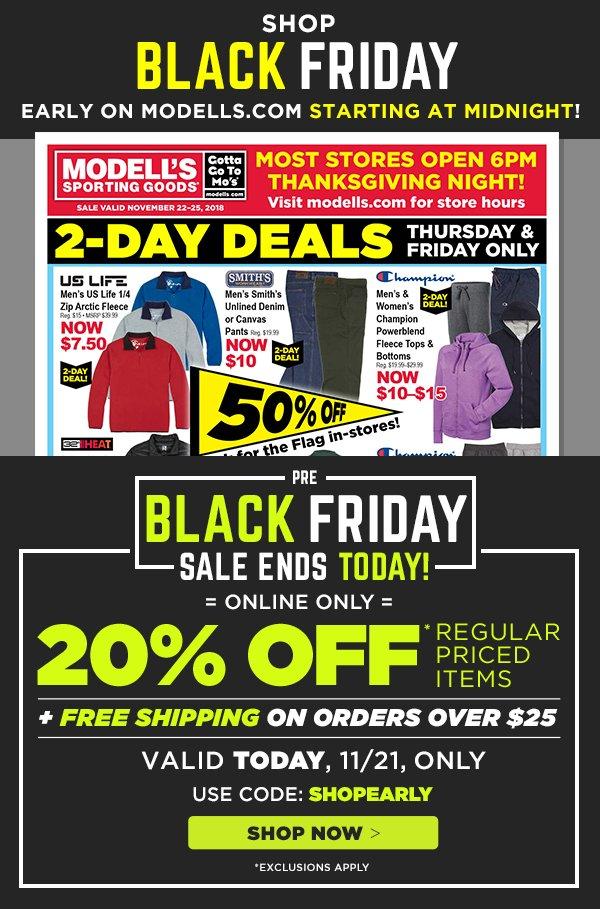 Pre-Black Friday savings! | Milled